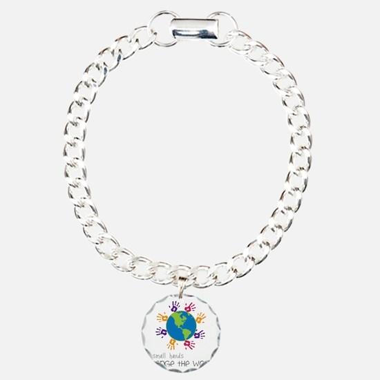 Small Hands Bracelet