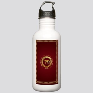 Roman rug Stainless Water Bottle 1.0L