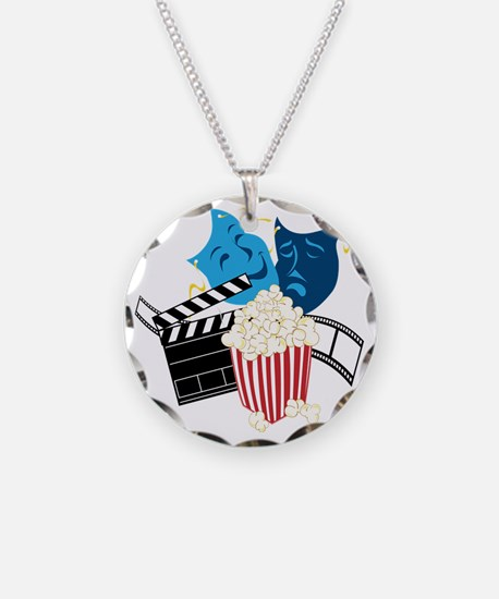Movie Lover Necklace