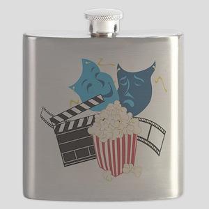 Movie Lover Flask