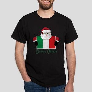 Buone Feste Natalizie Dark T-Shirt