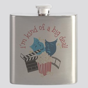 A Big Deal Flask