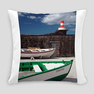 Harbor Everyday Pillow