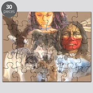 Tranquility Puzzle