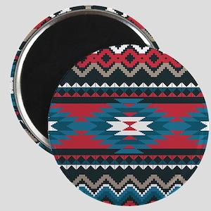 Native Pattern Magnet