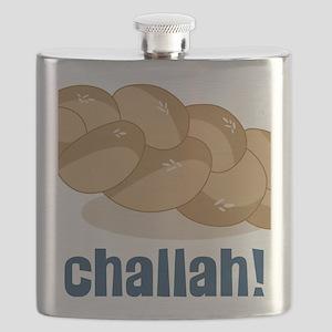 Challah Flask