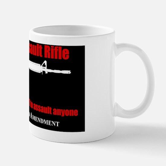 AR 15 Mug