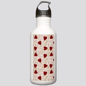 iTOUCH2 Stainless Water Bottle 1.0L
