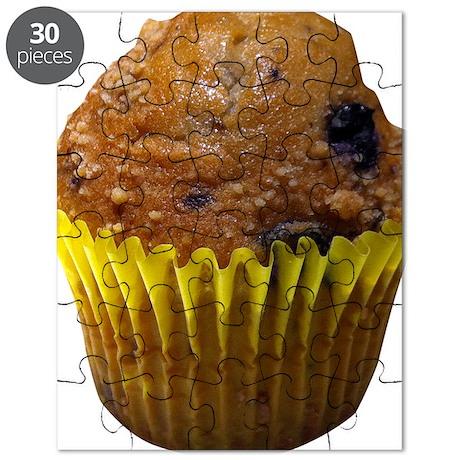 I love muffins! Puzzle