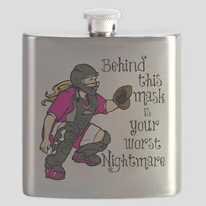Nightmare Flask