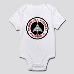 F-4 Phantom II Infant Bodysuit