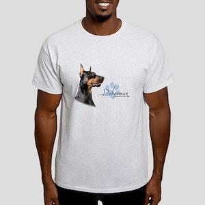 Doberman Light T-Shirt