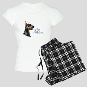 Doberman Women's Light Pajamas