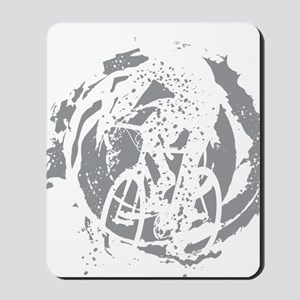 Psycho-Cross Mousepad