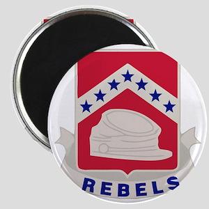 Allen Central HS Rebels Magnet
