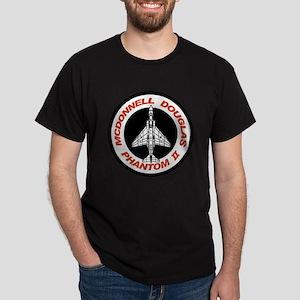 F-4 Phantom II Dark T-Shirt