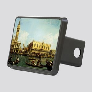 Canaletto The Pier Rectangular Hitch Cover