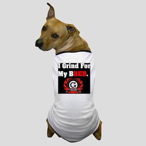 A Bold Statement Dog T-Shirt