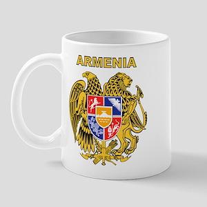 Armenia Products Mug