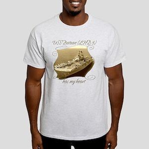 USS Bataan (LHD-5) T-Shirt