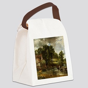 John Constable Hay Wain Canvas Lunch Bag