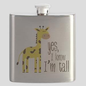 Im Tall Flask