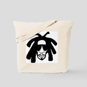 DREAD AT DI CONTROL Tote Bag
