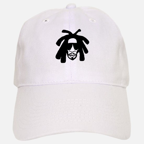 DREAD AT DI CONTROL Baseball Baseball Cap