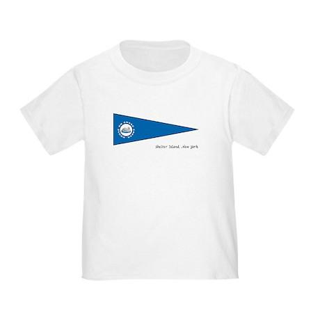 Chase Creek Toddler T-Shirt