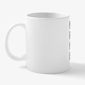 Legends of District 12 Mug