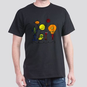 Out of This World Dark T-Shirt