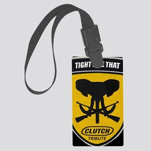 TLT Banner Large Luggage Tag