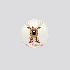 Now Dancer Mini Button