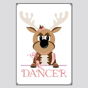 Dancer Banner