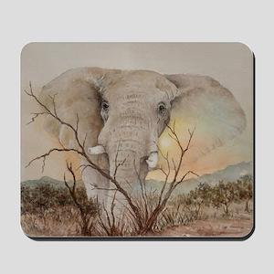 Ele Africa Mousepad