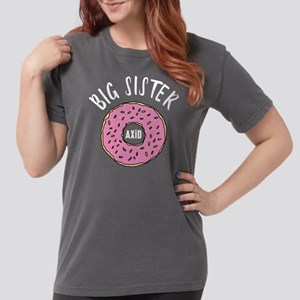 Alpha Xi Delta Big Do Womens Comfort Colors Shirt