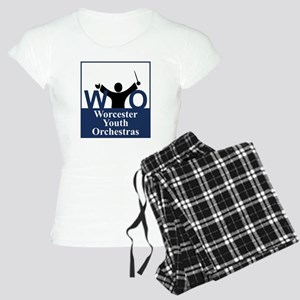 Worcester Youth Orchestras  Women's Light Pajamas