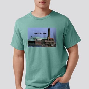 Asbury Park NJ Casino T-Shirt