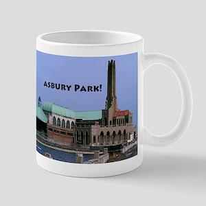 Asbury Park NJ Casino Mugs