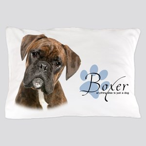 Boxer Puppy Pillow Case