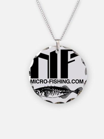 Micro-Fishing.com Necklace