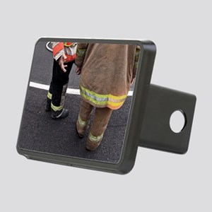 Body Language 06 Rectangular Hitch Cover
