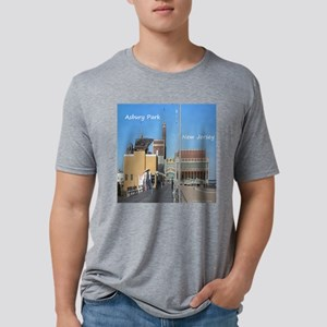 Asbury Park NJ Boardwalk T-Shirt