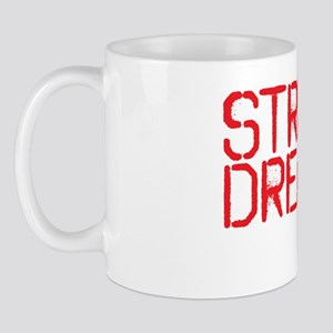 Street Dreams Mug