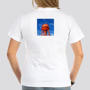 Water Tower Series By Lbi Apparel T-Shirt