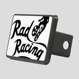 Rad Racing Rectangular Hitch Cover