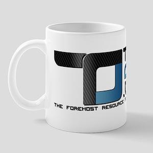 TercelOnline Full Logo Mug