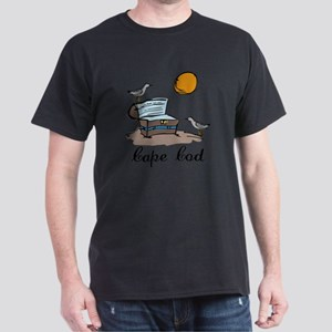 Cape Cod Dark T-Shirt