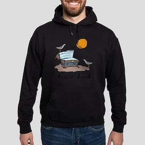 Cape Cod Hoodie (dark)