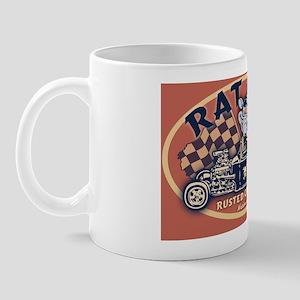 ratrod2-OV2 Mug